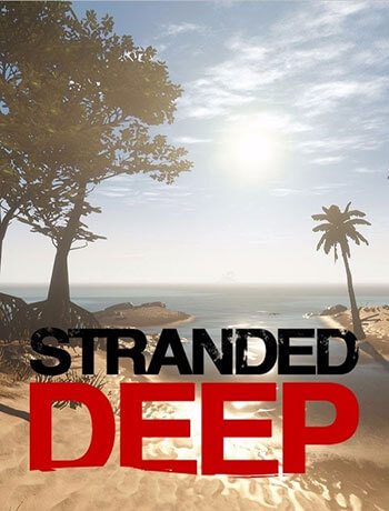 دانلود بازی Stranded Deep برای کامپیوتر – نسخه PLAZA