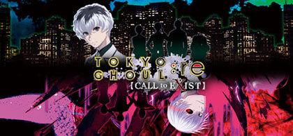 دانلود بازی TOKYO GHOUL re CALL to EXIST برای کامپیوتر
