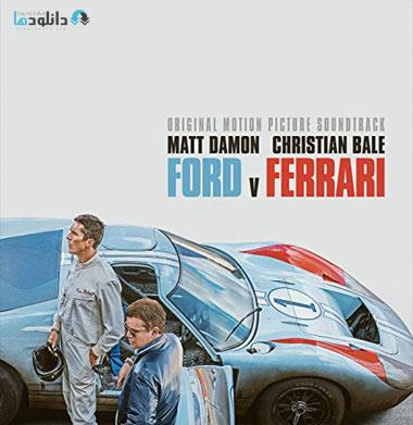 موسیقی-متن-فیلم-ford-v-ferrari-ost