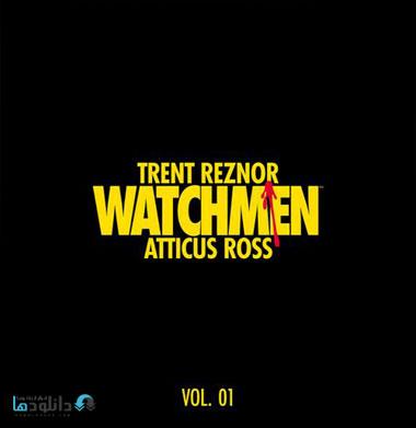 موسیقی-متن-سریال-watchmen-vol1-ost