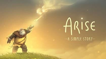 دانلود بازی Arise A Simple Story برای کامپیوتر – نسخه CODEX