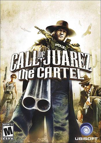 قم بتنزيل لعبة Call-of-Juarez-The-Cartel