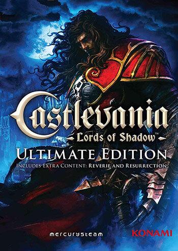 دانلود-بازی-Castlevania-Lords-of-Shadow-Ultimate-Edition