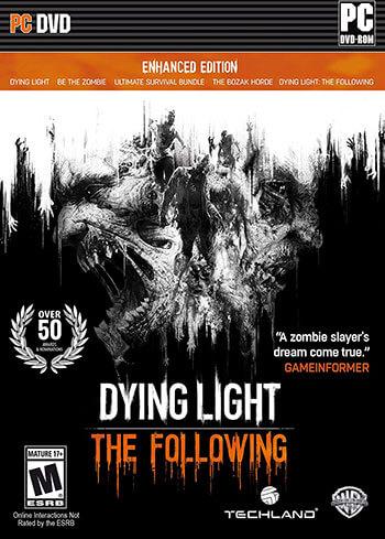 دانلود بازی Dying Light Enhanced Edition v1.23 برای کامپیوتر – نسخه PLAZA