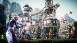 تصاویر-بازی-Everreach-Project-Eden