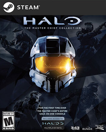 دانلود-بازی-Halo-The-Master-Chief-Collection
