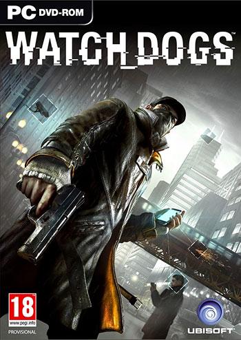 دانلود بازی Watch Dogs برای کامپیوتر – نسخه RELOADED و ElAmigos