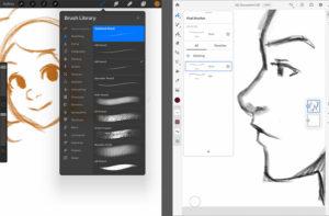 نرم-افزار-Adobe-Fresco
