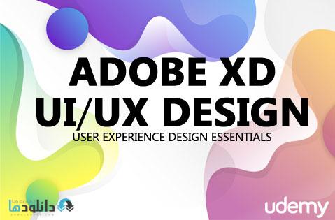 دوره-آموزشی-Adobe-XD-UI-UX-Course