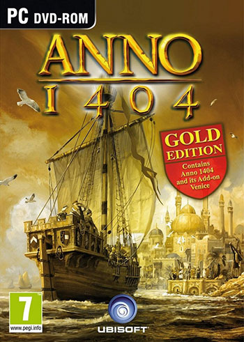 download game , download pc game , download strategy game , download PC game , download new computer game , download GOG version of Anno 1404 Gold Edition game , download healthy and cracked version of Anno 1404 Gold Edition game , download compact and compact version Anno 1404 Gold Edition