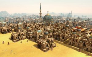 لقطة شاشة-لعبة-انو-1404-نسخة ذهبية-كمبيوتر