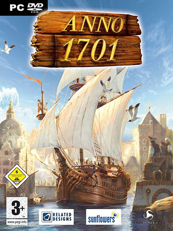 تحميل لعبة-Anno-1701-Gold-Edition