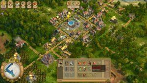 لقطة شاشة-لعبة-انو-1701-اصدار الذهب-كمبيوتر
