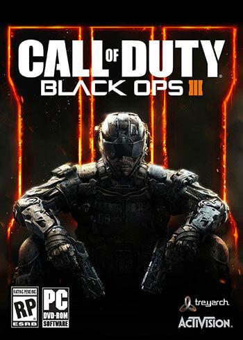 تحميل لعبة Call of Duty-Black-Ops-III