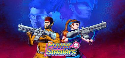 دانلود بازی Power Stealers برای کامپیوتر – نسخه DARKZER0