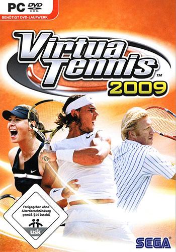 العب الكمبيوتر ، تنزيل ألعاب الكمبيوتر ، تنزيل لعبة التنس للكمبيوتر الشخصي ، تنزيل لعبة Virtua Tennis 2009 ، تنزيل لعبة جديدة للكمبيوتر ، تنزيل الألعاب الرياضية ، تنزيل الإصدار health and Shaggy Game Virtua Tennis 2009 ، إصدار الألعاب المدمجة فيرتوا تنس 2009