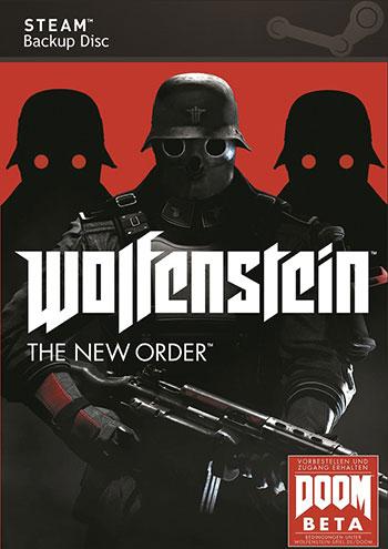 دانلود بازی Wolfenstein The New Order برای کامپیوتر