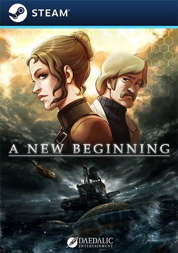دانلود بازی A New Beginning Final Cut برای کامپیوتر