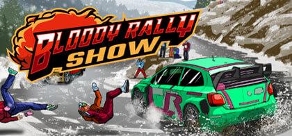دانلود بازی Bloody Rally Show v1.2.4 – Director's Cut برای کامپیوتر