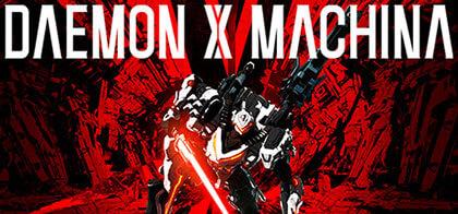 دانلود بازی DAEMON X MACHINA برای کامپیوتر