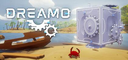 تحميل لعبة- DREAMO