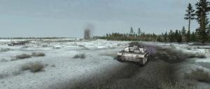 صور لعبة Graviteam-Tactics-Grim-of-Death