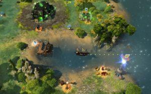لقطة من Might-and-Magic-Heroes-VI-Complete-Edition-PC