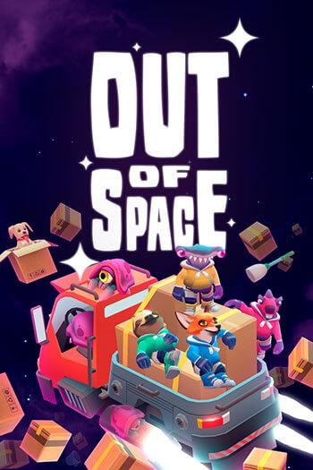 تحميل لعبة Out of Space Mutations للكمبيوتر