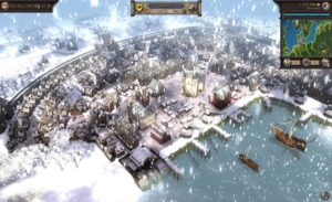 لقطات-game-Patrician-IV-Gold-Edition-PC