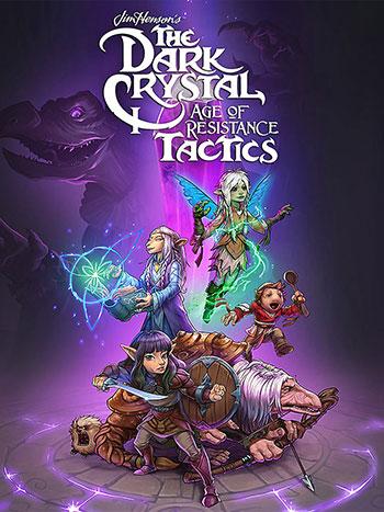 دانلود-بازی-The-Dark-Crystal-Age-of-Resistance-Tactics