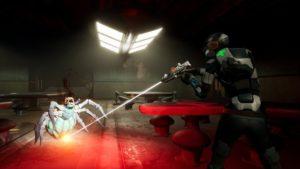 صور-لعبة-The-Pit-Infinity-Healer