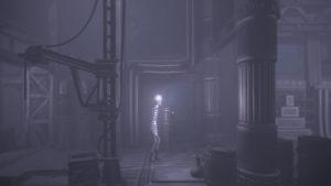 لعبة الصور- DARQ-The-Tower