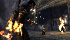 تحميل لعبة الأكشن Dark Sector للكمبيوتر - إصدار ElAmigos