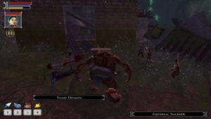 لقطة شاشة-لعبة-Jade-Empire-Special Edition-PC