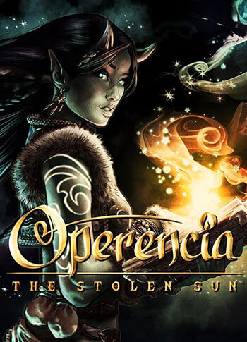 دانلود بازی Operencia The Stolen Sun – Explorers Edition برای کامپیوتر