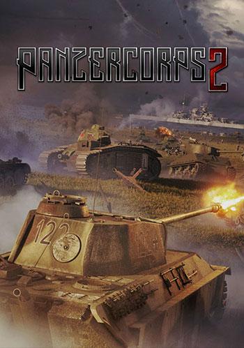 تحميل لعبة Panzer-Corps-2
