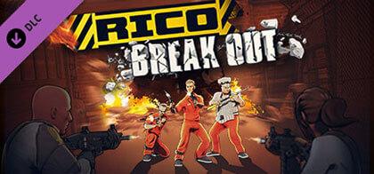 تحميل لعبة RICO-Breakout