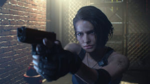 تصاویر-بازی-Resident-Evil-3-Raccoon-City-Demo