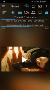 اسکرین-شات-Smart-AudioBook-Player