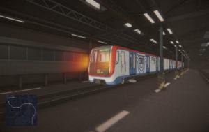 صور-لعبة-مترو الانفاق-محاكي-قطار موسكو
