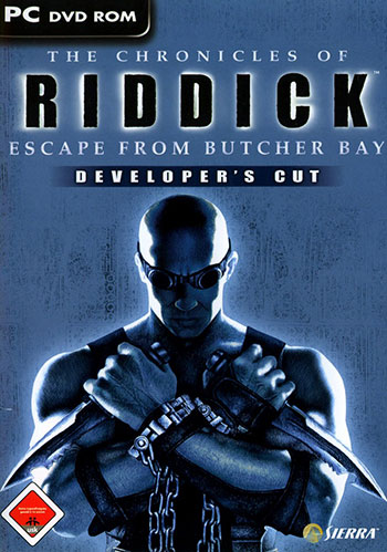 download the latest version of the game The Chronicles of Riddick Escape From Butcher Bay , Play , Download Games , Games PC , download new game PC , Download game The Chronicles of Riddick Escape from Bvchrby , Portable , Download Version healthy and Shaggy The Chronicles of Riddick Escape From Butcher Bay , Download The Chronicles of Riddick Escape From Butcher Bay