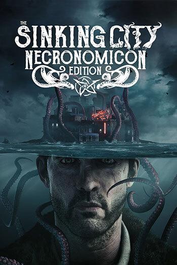 دانلود-بازی-The-Sinking-City-Necronomicon-Edition
