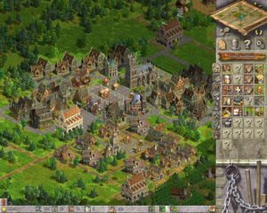 تنزيل إصدار لعبة Anno 1503 AD GOG ، التحكم في الإصدار ولعبة Shaggy Anno 1503 AD ، قم بتنزيل الإصدار المضغوط من لعبة Anno 1503 AD