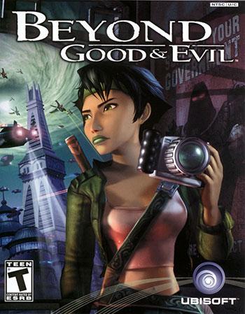 دانلود بازی Beyond Good and Evil برای کامپیوتر – نسخه GOG و ElAmigos