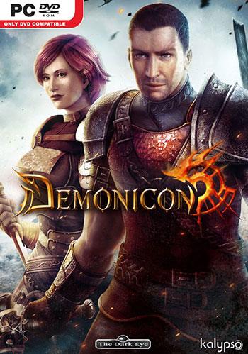دانلود بازی Demonicon برای کامپیوتر – نسخه PROPHET