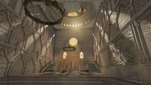 لقطة شاشة- لعبة- Demonicon-PC
