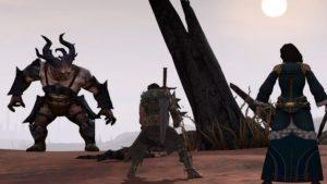 لعبة لقطة الشاشة Dragon-Age-II-Ultimate-Edition-PC