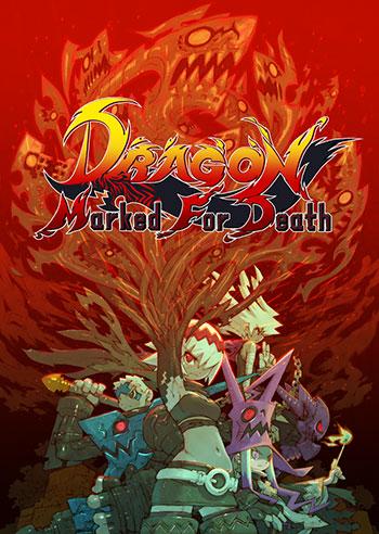 قم بتنزيل لعبة Dragon-Marked-For-Death