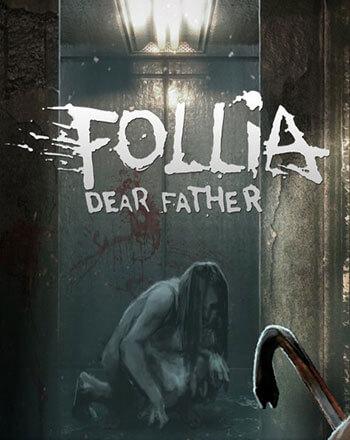 لعبة Follia Dear father ، معاينة اللعبة Follia Dear father ، تنزيل Follia Dear father ، العب Follia Dear father ، لعب الرعب 2020 ، تحميل لعبة الرعب للكمبيوتر ، تحميل لعبة مجانية Follia Dear father