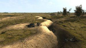 صور لعبة Graviteam-Tactics-Strong-Point
